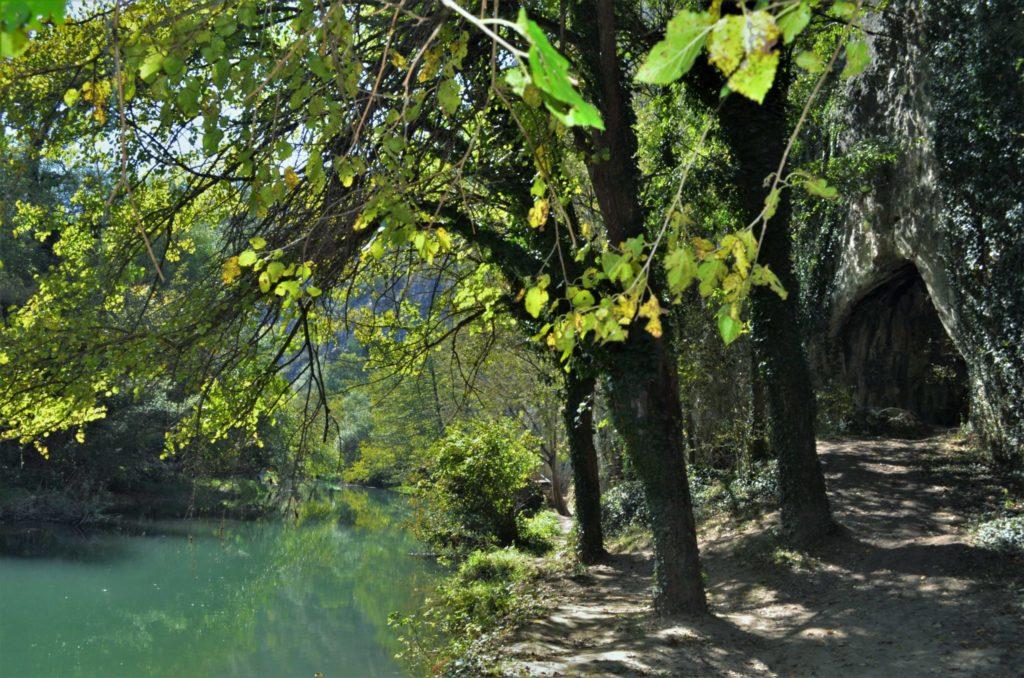 Geopark Iskar-Panega