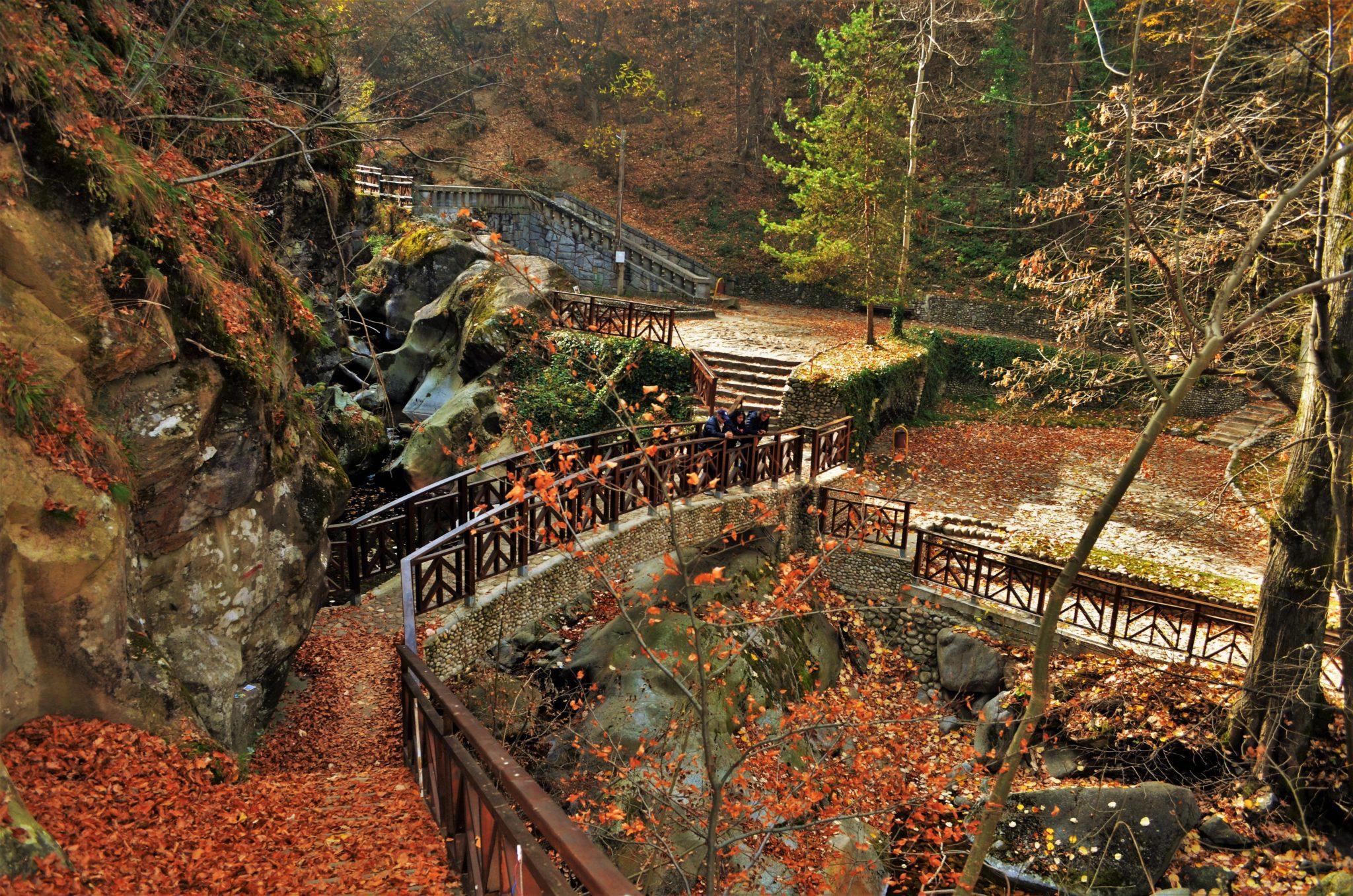 Костенски водопад 2