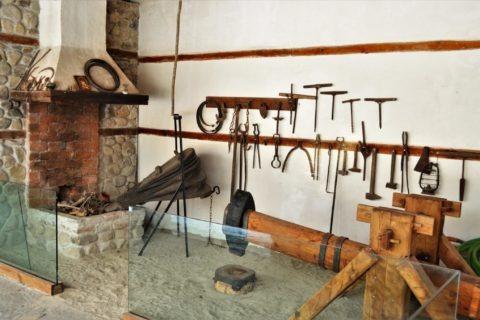Самоковското желязо добива славата на най-качественото в Ориента и е било предпочитано пред шведското