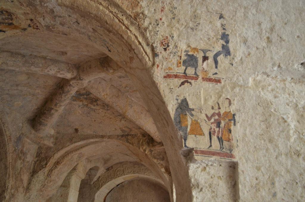 Матера скална църква 2