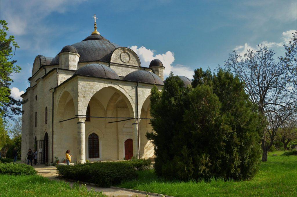 община Хасково Узунджовската църква