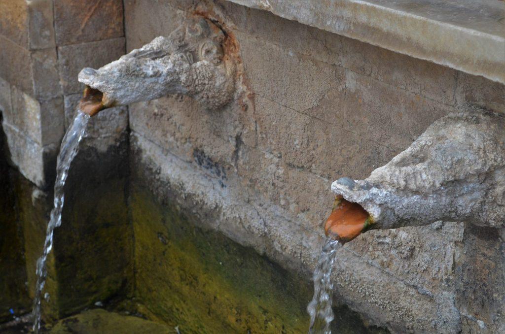 Минерални бани Хасково 1