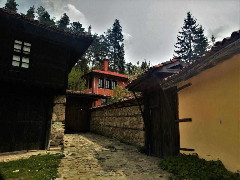Koprivshtitsa Bulgarie 1