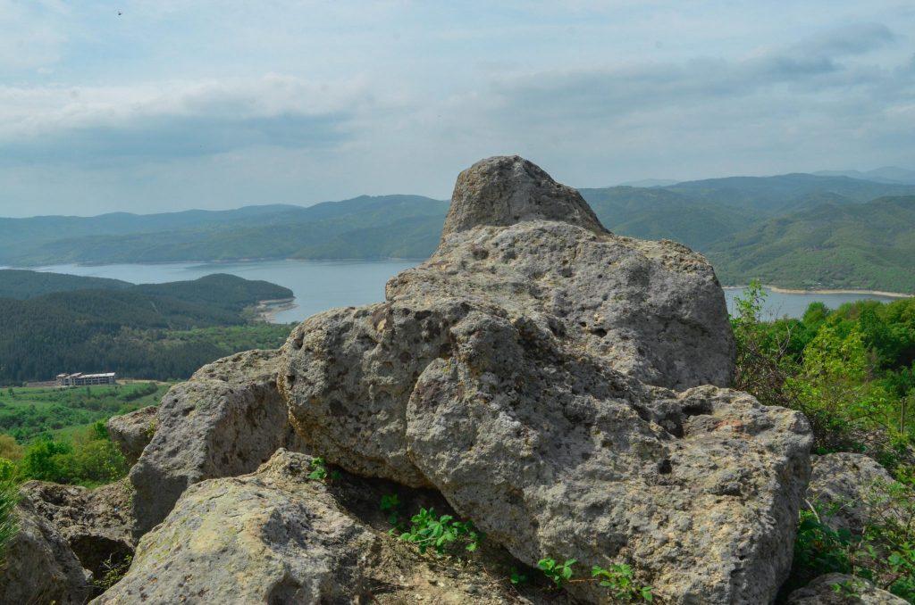 Скални ниши долината на река Арда