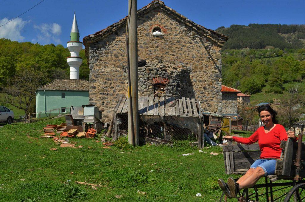 Меандрите на Арда село Русалско Венета Николова