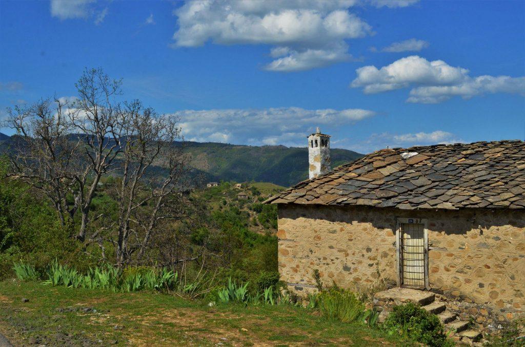 в околностите на село Любино
