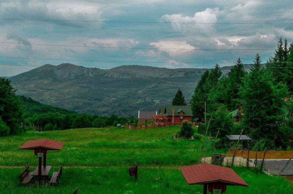 Пирот - Планинарски дом