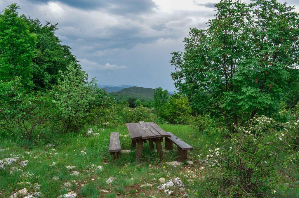 Пирот - пътека към Завойско езеро