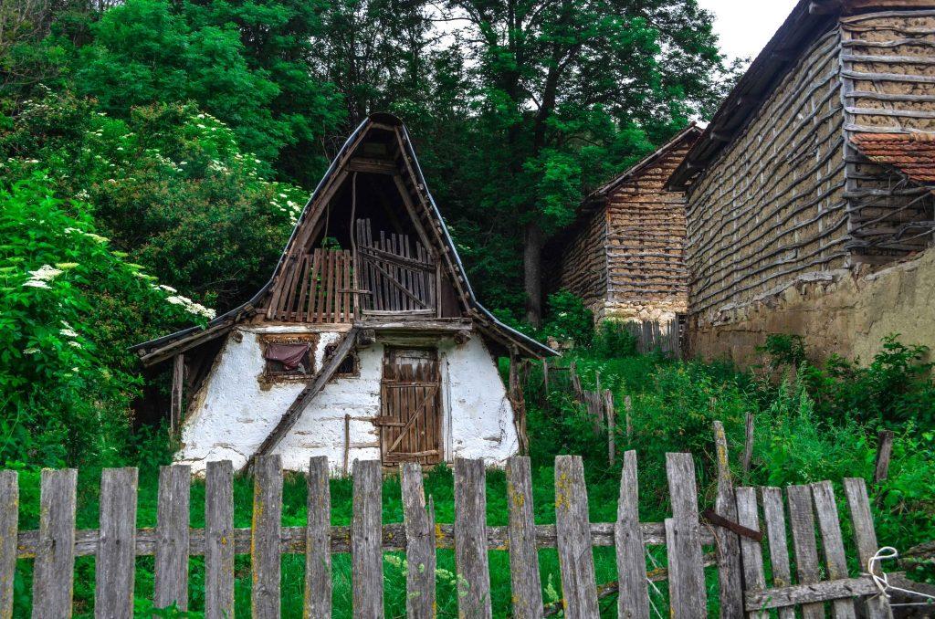 село Ръсовци с Западните покрайнини