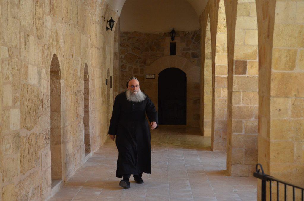 Мардин Турция манастир