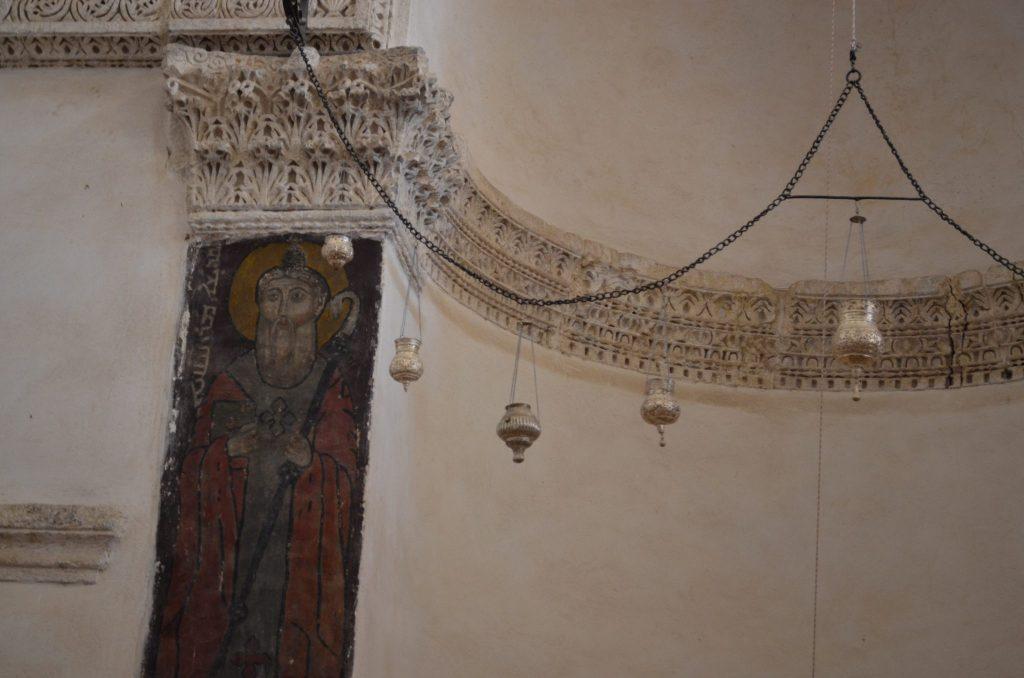 Мардин Турция стенопис