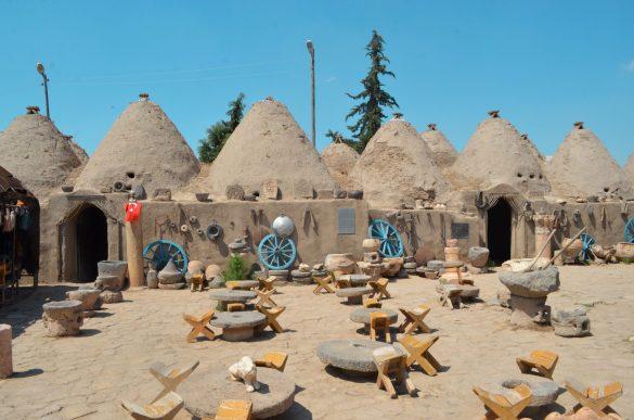 Етнографският комплекс в селото е спретнат и живописен  за да радва туристите