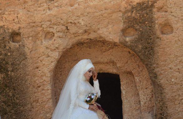 Свадба в мъртвия град