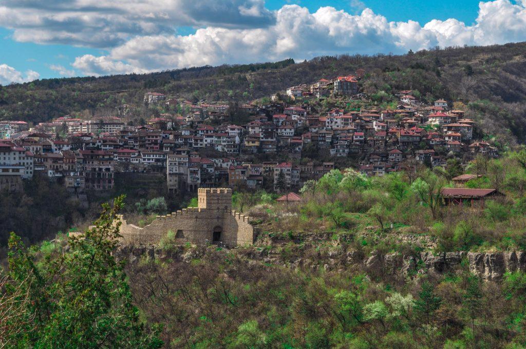 Véliko Tarnovo Bulgarie