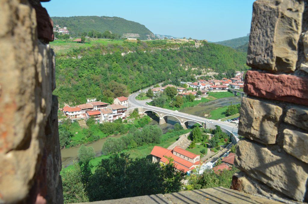 Véliko Tarnovo 1
