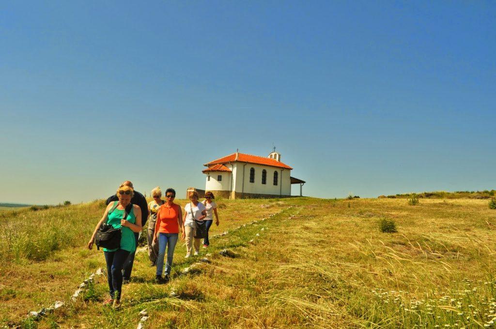 Strandzha trails