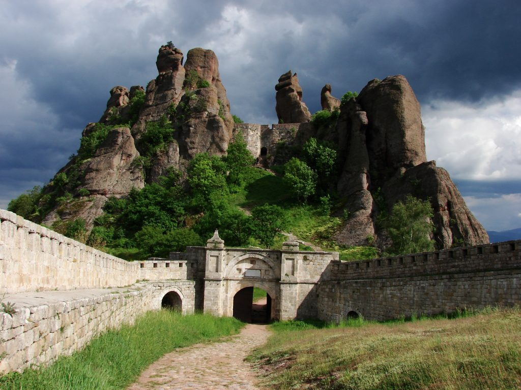Belogradchik Rocks fortress