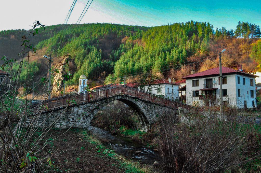 La Vallée d'Arda Bulgarie