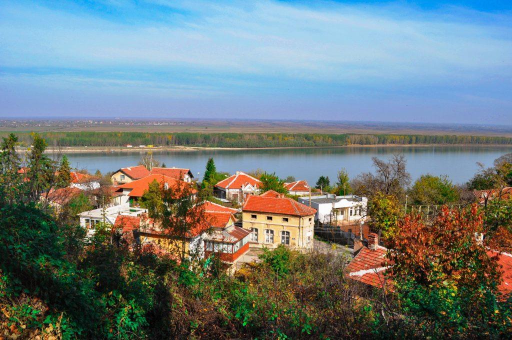Le Danube Oriahovo