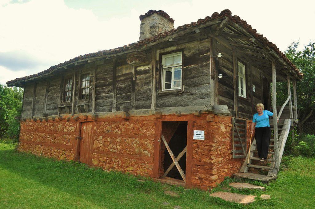 Brashlian Bulgarie