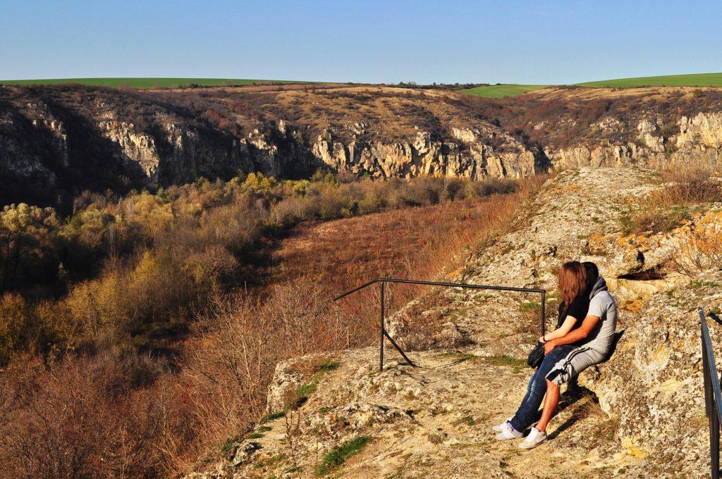Le Danube paysage