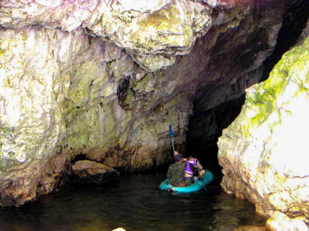 La Vallée d'Arda grotte Bulgarie
