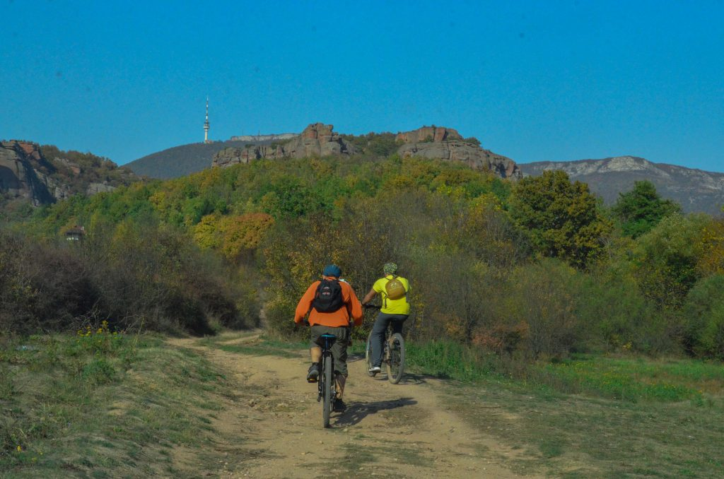 Belogradchik Rocks bike tours 2