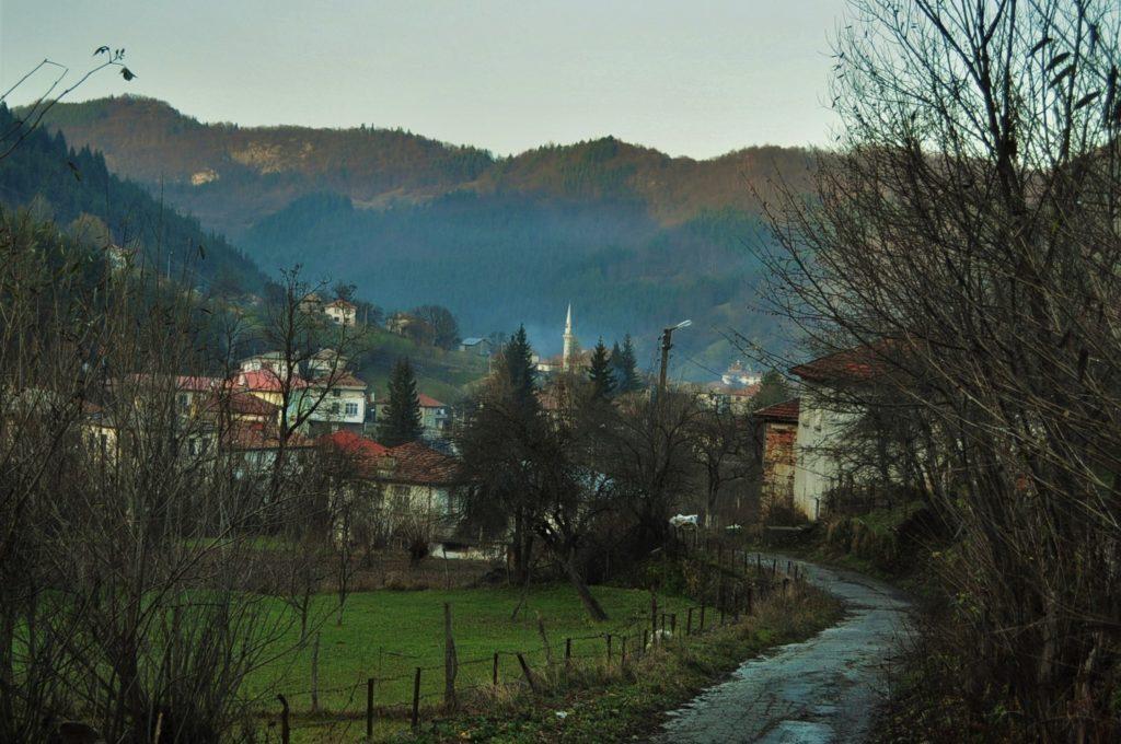 Rhodopes Centrales 1