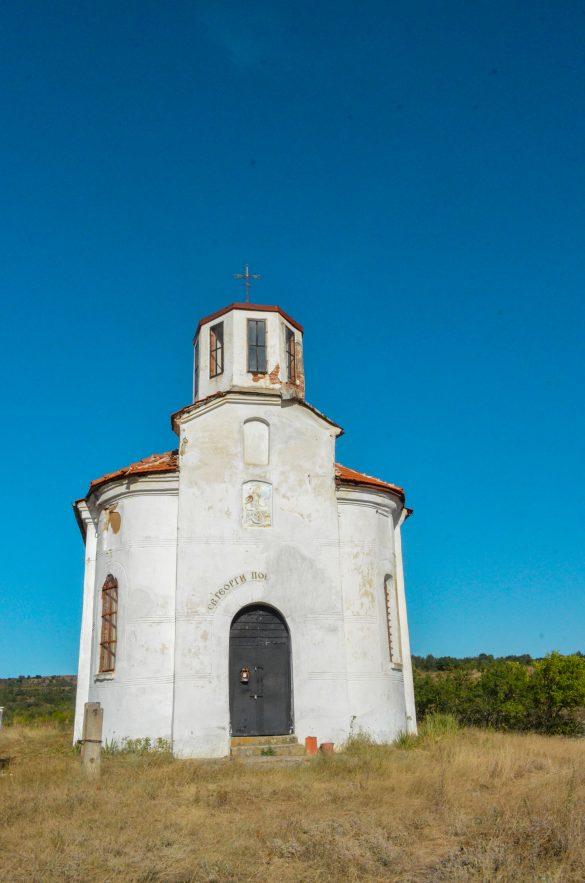 В най-скоро време предстои ремонт на църквата