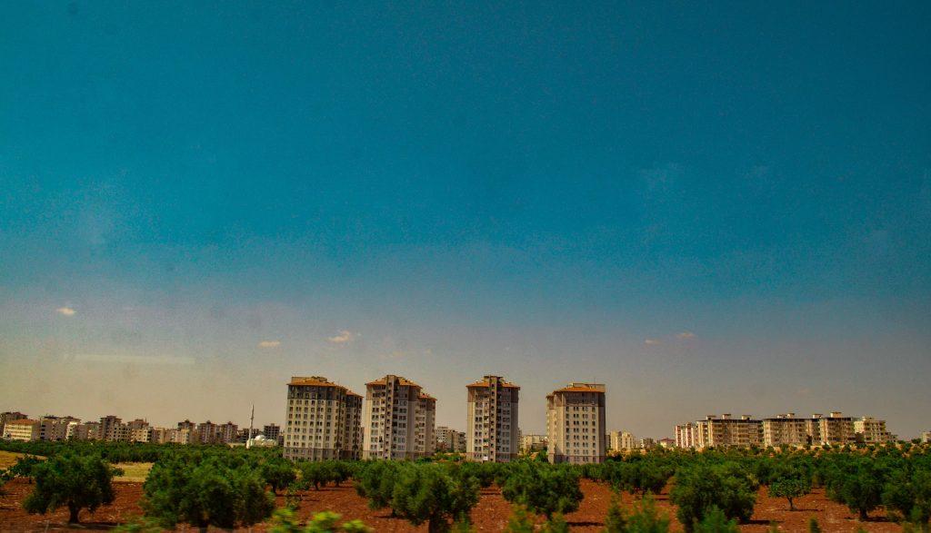 Газиантеп новия град