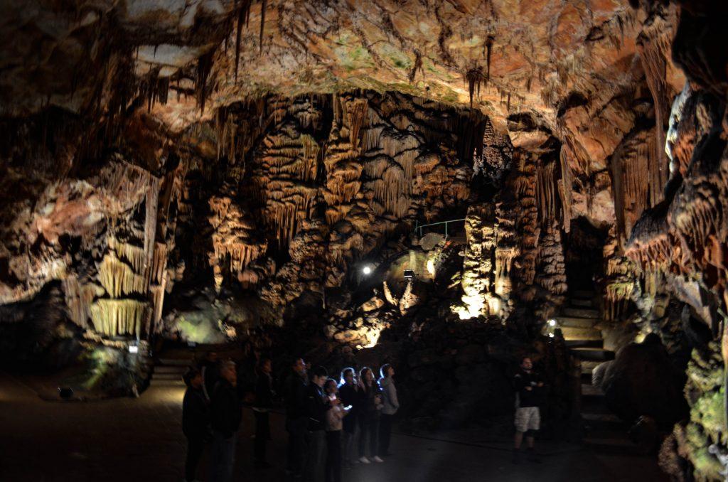 Български пещери  Съева дупка