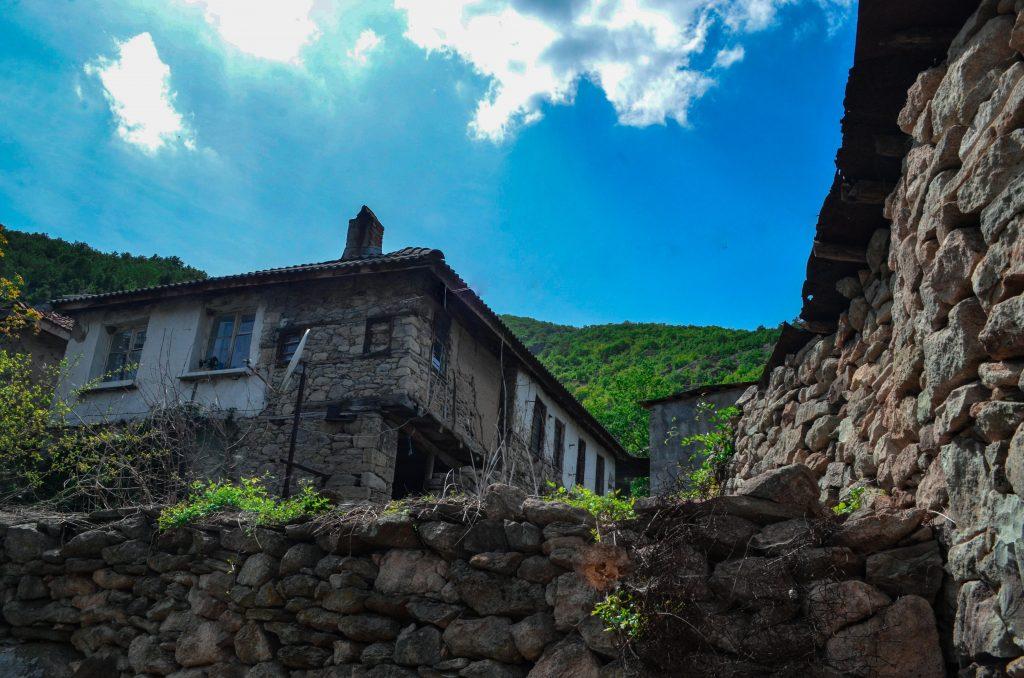 Ненково село