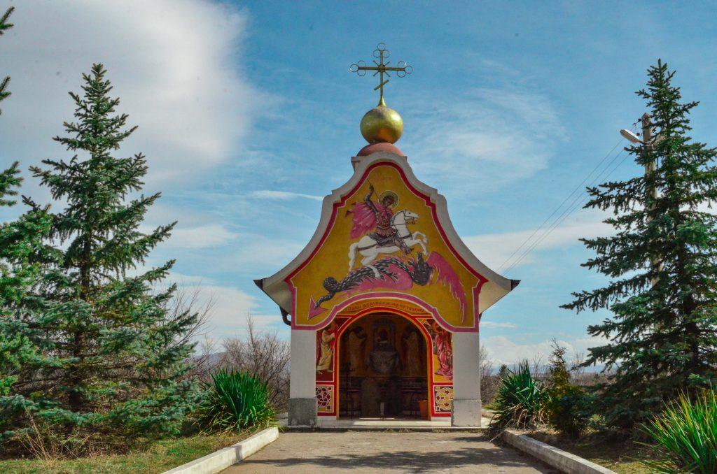Село Чуковец Свети Георги