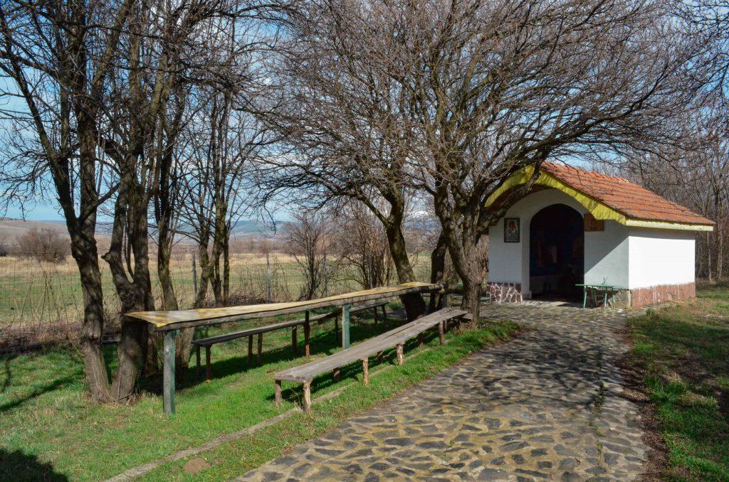 Село Чуковец Света Богородица параклис