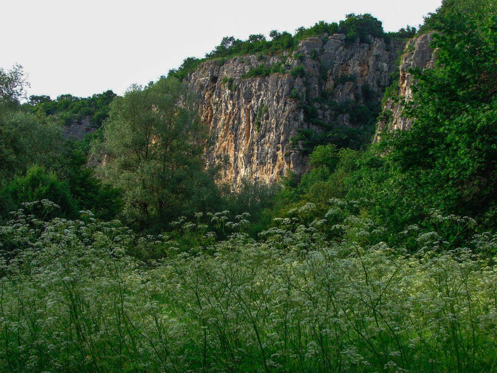 Иваново - района на село Нисово