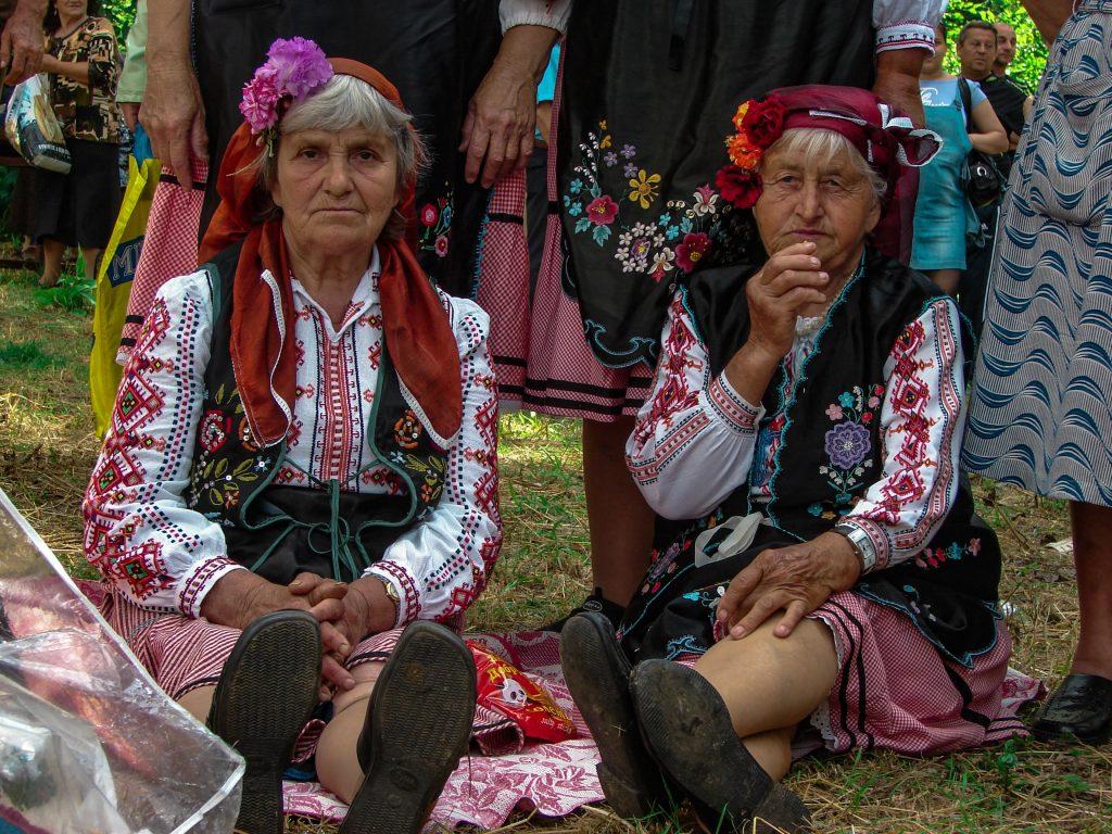 Ивановски фолклор