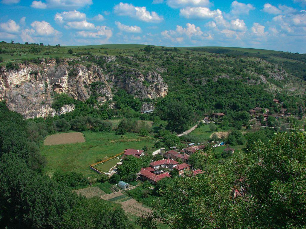 Иваново село Червен