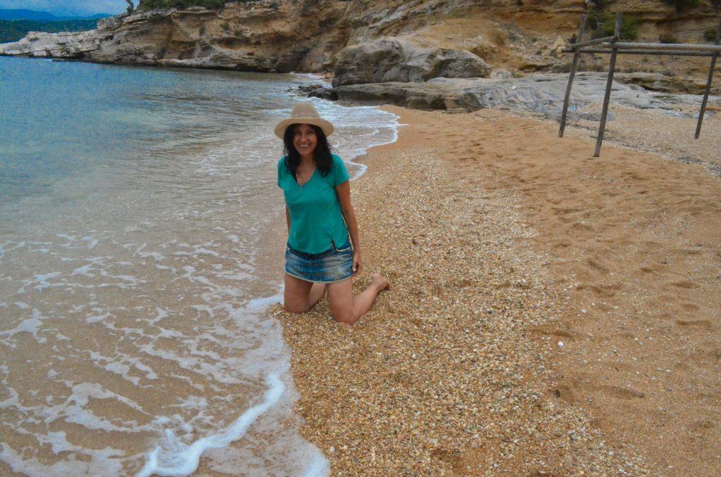Плажове на Тасос
