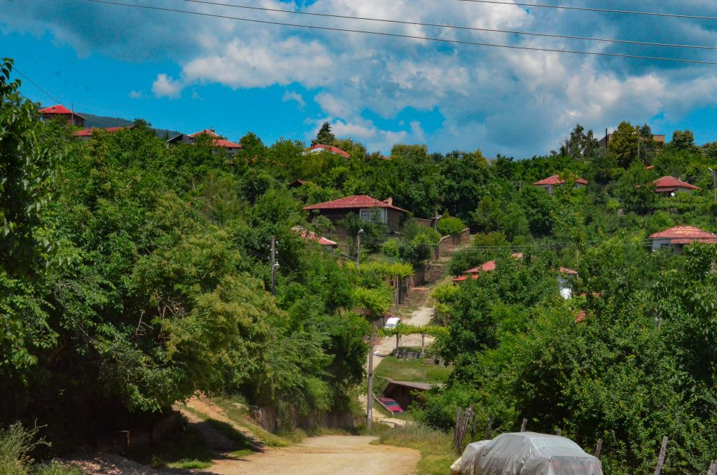 село Гега