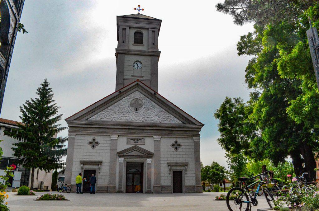 Белене католическата църква