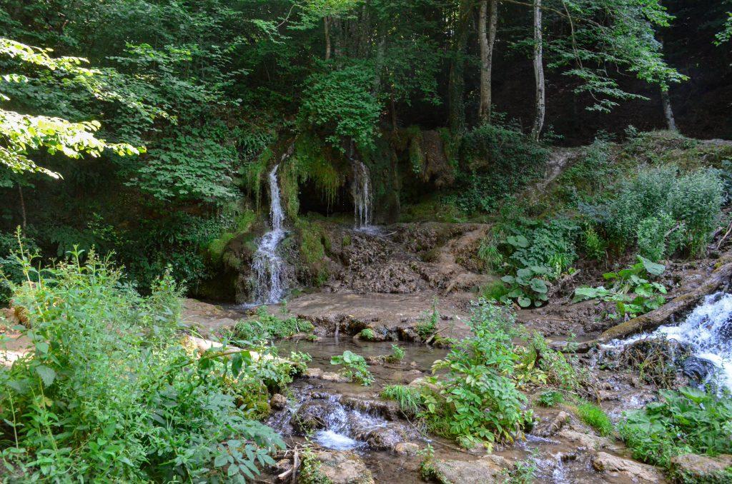 Забележителности в Странджа водопада