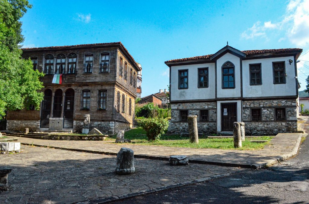 Забележителности в Странджа музеите на Малко Търново