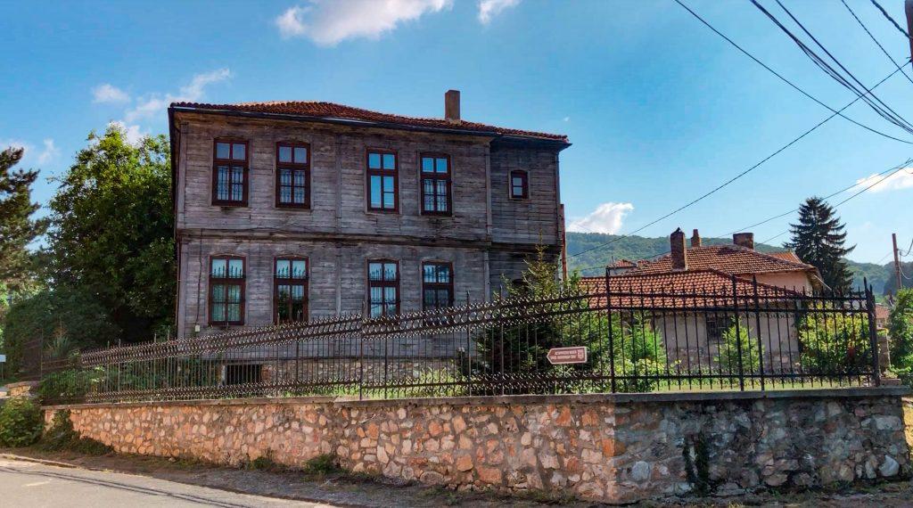 Забележителности в Странджа Малко Търново Strandzha